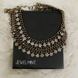 JEWELMINT Egyptian Royalty Collar